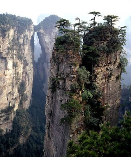 1000+ images about Chinese Mountains on Pinterest | The ...