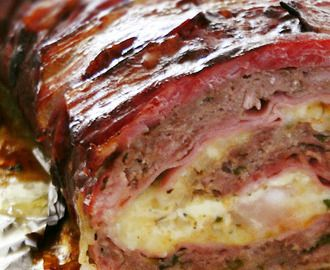 Receitas de carne moída enrolada no bacon. No myTaste.com.br você pode encontrar 306 receitas de carne moída enrolada no bacon além de milhares de outras receitas.