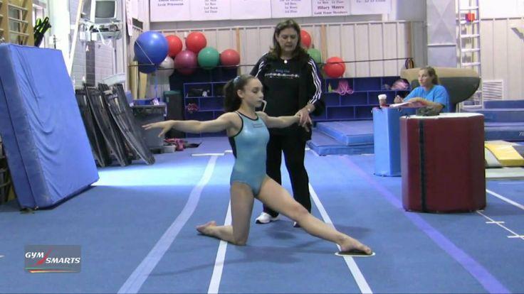 Flexibility with Sliders - Tammy Biggs