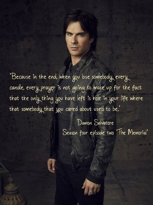 Quotes From Vampire Diaries 99 Best Vampire Diaries Quotes Images On Pinterest  Damon Quotes