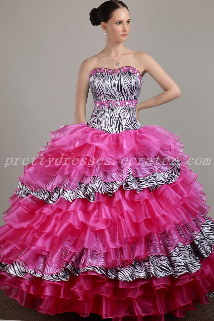 7 Best Quinceanera Dresses I Love Images On Pinterest Prom Party Ball And Gown