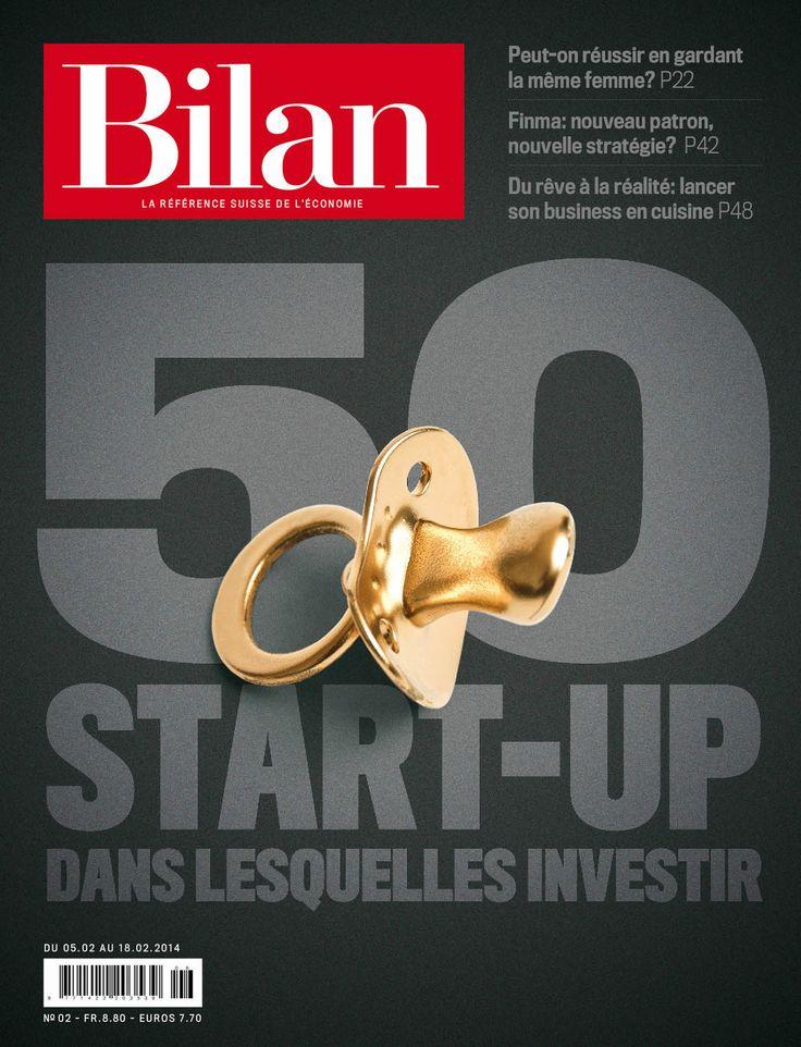 50 start-up dans lesquelles investir. Bilan No 2, 5 février 2014