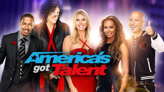 AGT judges 2014, tickets to see new season