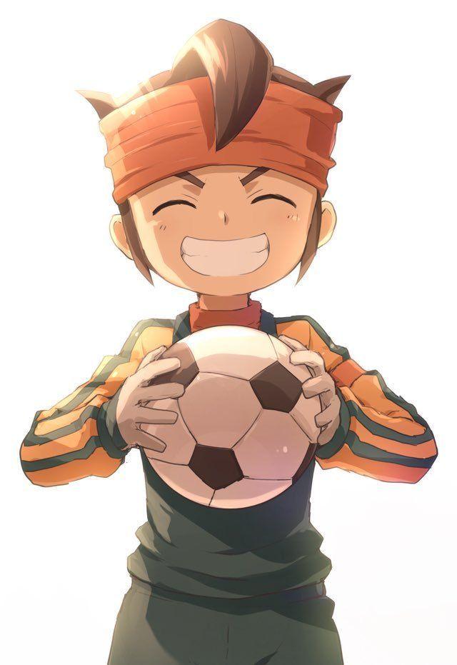القائد عامر Endou Mamuro In 2020 Cute Anime Character Anime Child Anime Characters