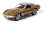 1/64 Apollo 13 (1995) 1970 Chevrolet Corvette Stingray £6.29