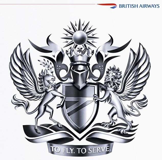 British Airways relaunches itself with new slogan that nods to its ...