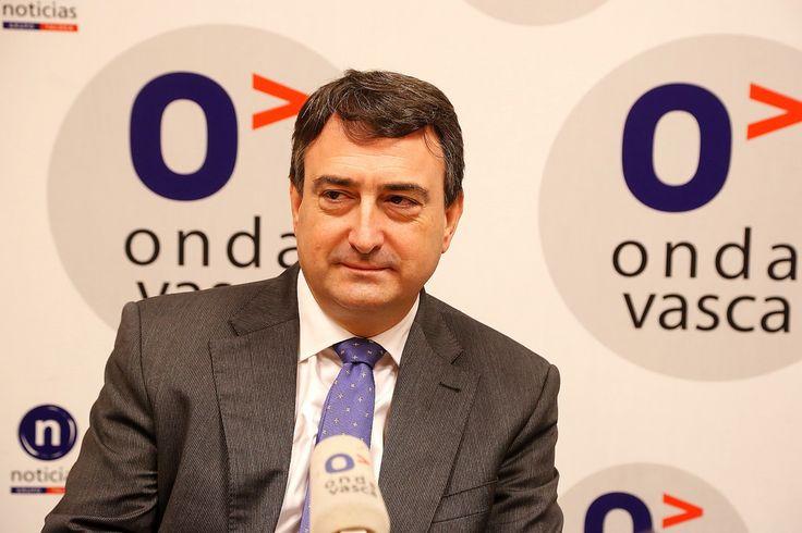 Portavoz del Grupo Vasco (EAJ-PNV) en el Congreso de los Diputados