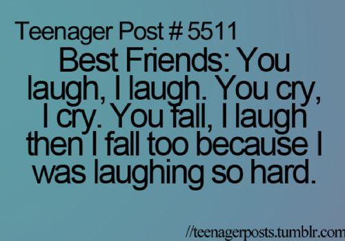 haha (:: Bestfriends 3