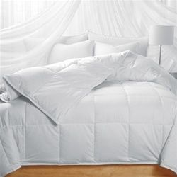 Extra Long Twin Pyrenees Down Comforter is sized to fit college dorm room beds.  This twin xl down comforter is a guaranteed campus bed fit.  No lump down comforters are perfect for guys or girls and in general will provide the best sleep while living in the dorms.