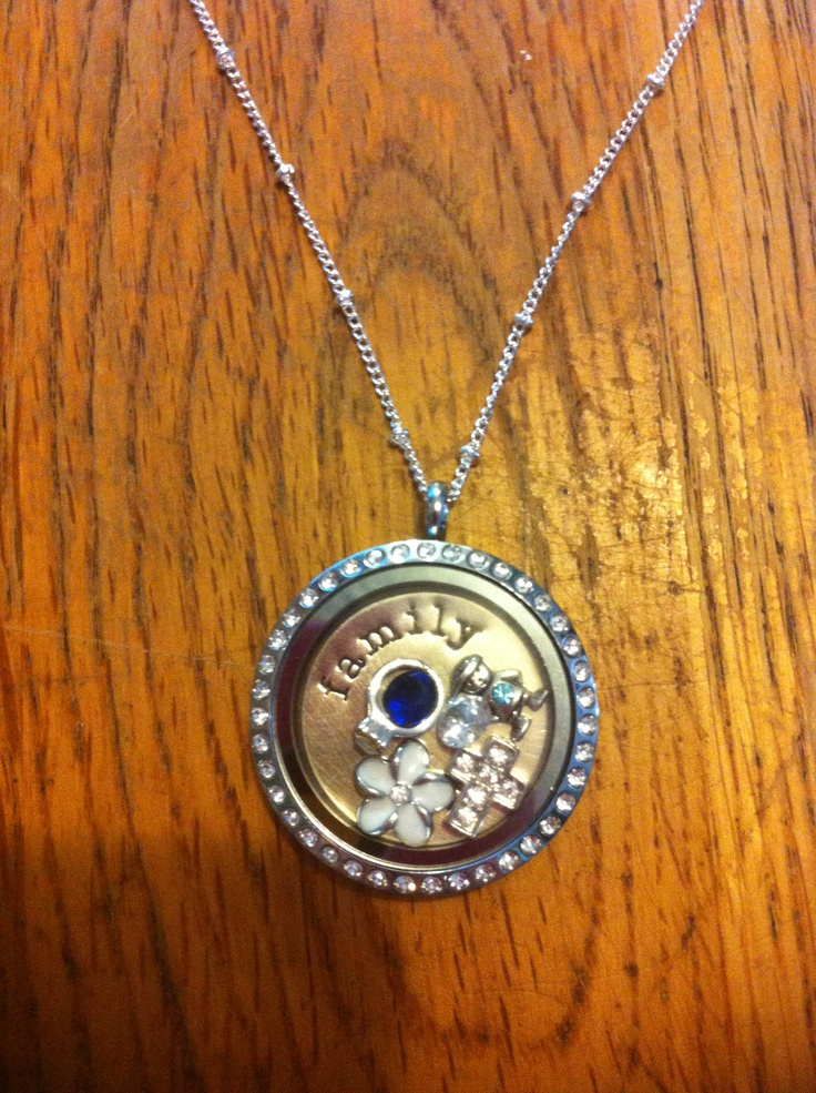 63 best images about Origami Owl on Pinterest | Charm ... - photo#23