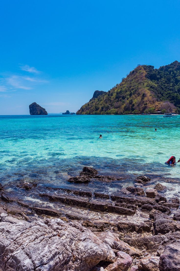 Phi Phi Islands – The Ultimate Guide