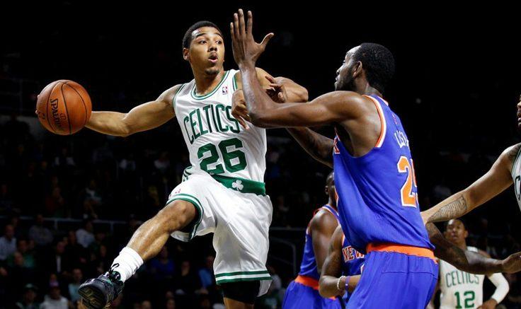 Phil Pressey - Boston Celtics