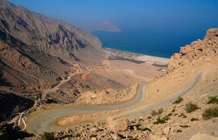 Oman...Zighy Bay. © Travel+Style