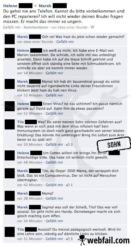 Pädagogisch wertvoll - Facebook Win/Fail des Tages 20.08.2014 | Webfail - Fail Bilder und Fail Videos