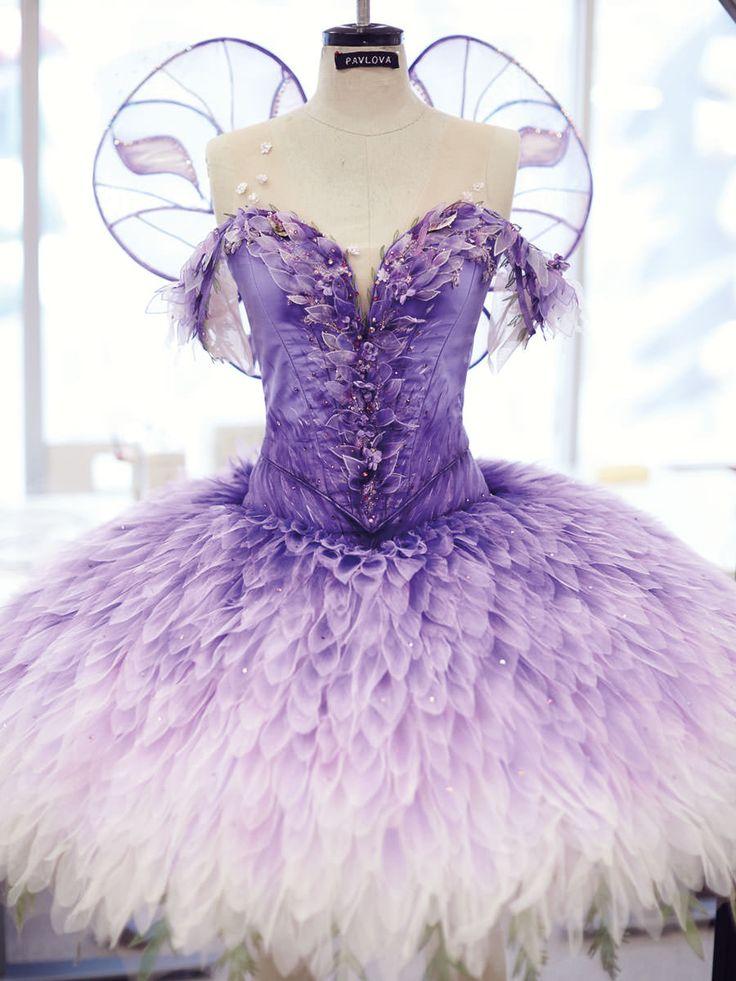 Ballet 101   The Australian Ballet the lilac fairy