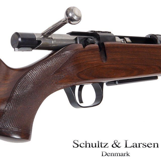 Since 1889 the Schultz & Larsen name has been associated with very high quality rifles. Modern machinery and better steel allows the Schultz & Larsen rifles made today to surpass even what was made in the past. The Schultz & Larsen brand will be on the Alan Rhone stand at The Great British Shooting Show 2016. Visit http://ift.tt/1wZPHOH for more information. #Schultz #Larsen #High #Quality #Rifles #Machinery #Barrel #Shooting #Shooters #Craftsmanship #Accuracy #Precision…