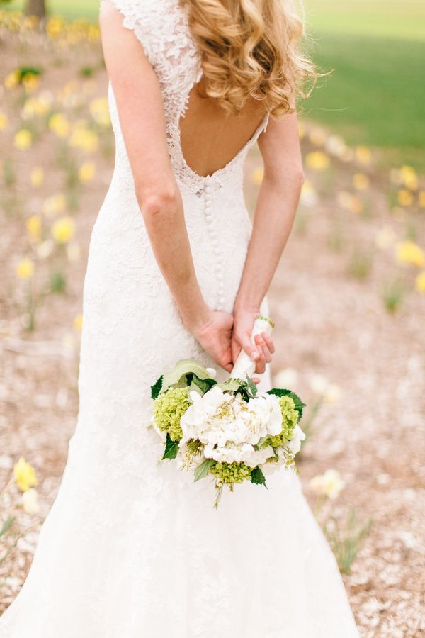 Jessica: Classic Southern Bridal Portraits