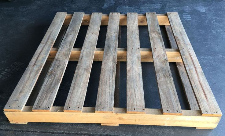 Uesd Wooden Pallets Good Condition AU Standard Size Pallet Pick Up Only-AU STOCK