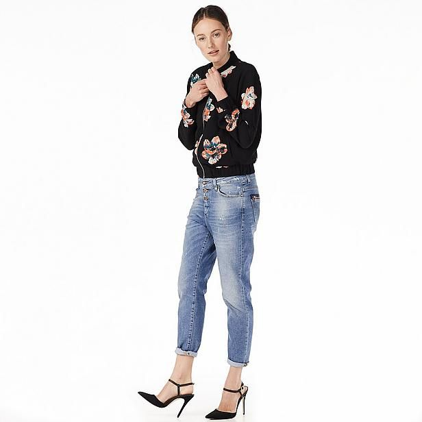 in lengtemaat 34 - OBJECT boyfriend jeans? Bestel nu bij wehkamp.nl