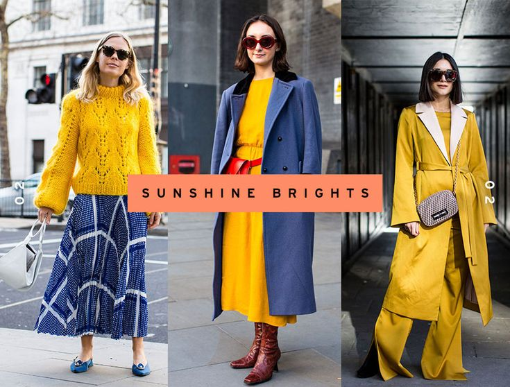 London Fashion Week: The Topshop Trend Round Up - Day 2 - Topshop Blog