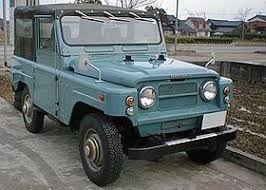 Image result for 1969 nissan patrol