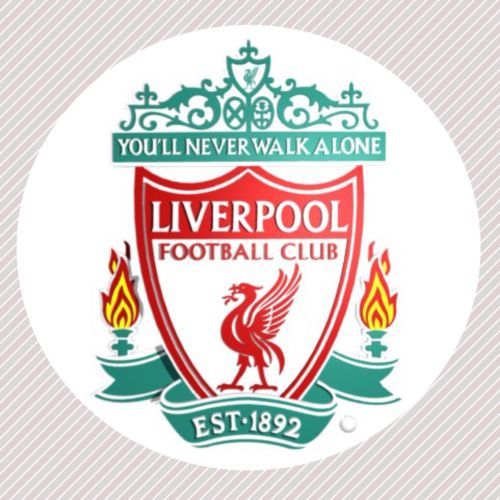 #Liverpool football  #edible printed cake #topper 20cm,  View more on the LINK: 	http://www.zeppy.io/product/gb/2/112000602475/