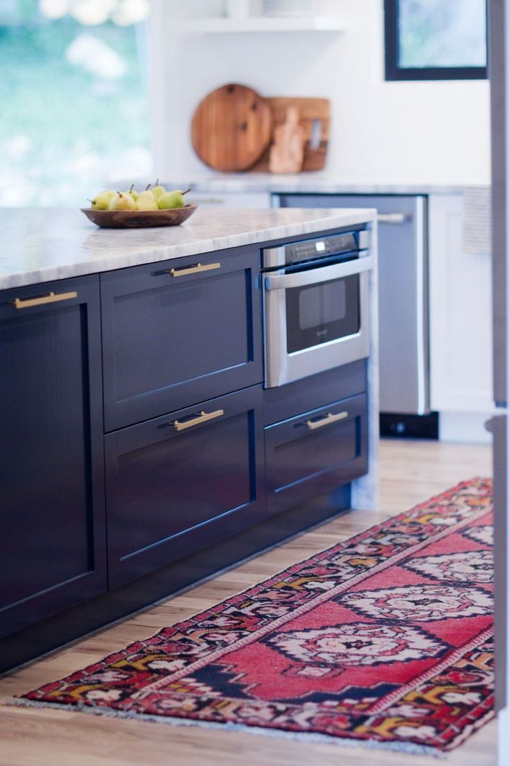 top 25 best microwave drawer ideas on pinterest purple storage it s a big question when you re designing a kitchen where to put the