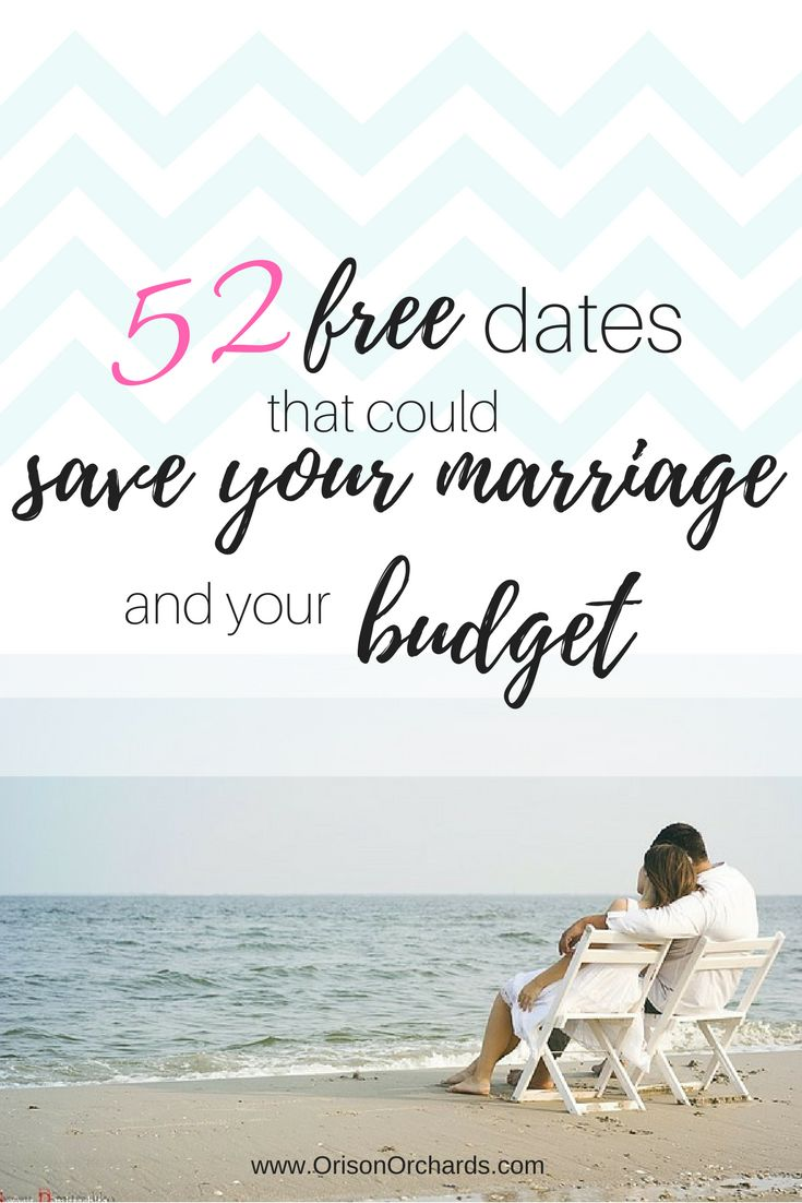 Does your marriage need some help? Dating can help both spouses to remember why they fell in love in the first place; the things they have in common, their private jokes and humorous responses to life, their unique strengths and talents. It can help you to rekindle the flame.