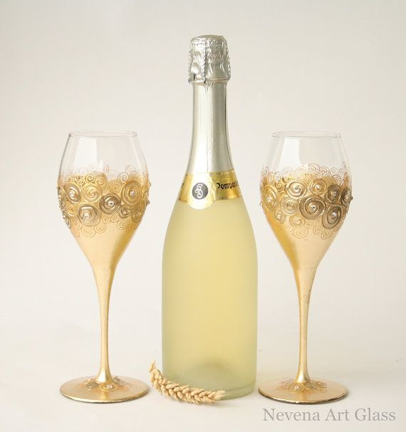 Best 25 Gold wine glasses ideas on Pinterest Bachelorette wine