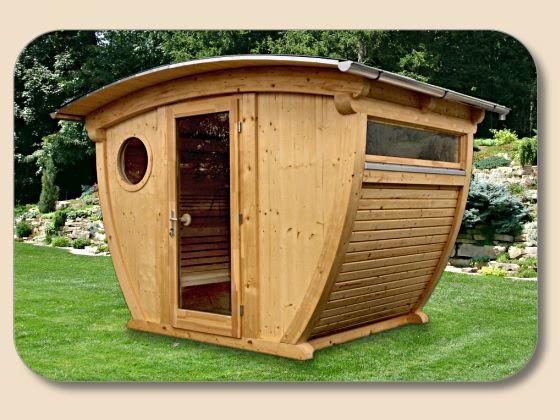 venkovní sauna - Поиск в Google