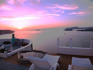 Villa per 6 persone, 2 camere da lettoCase vacanze in Megalochori  da @homeawayitalia