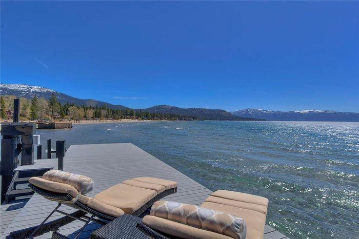 Bellissimo Lago - Lakefront | Tahoe Luxury Properties