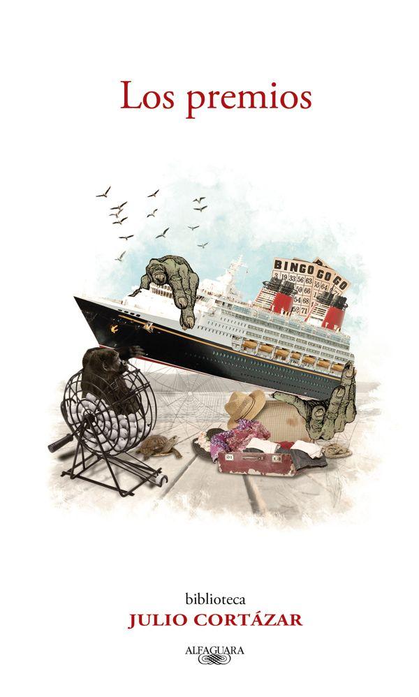 Como es de esperarse, detrás de toda la historia del barco, se esconden rumbos más esotéricos que buscan plantear situaciones más profundas. Así es como surge uno de los temas más recurrentes en la narrativa cortazariana: la otredad.