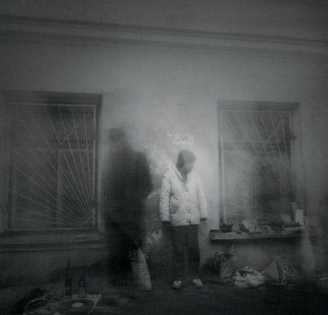 city of shadows: alexey titarenko