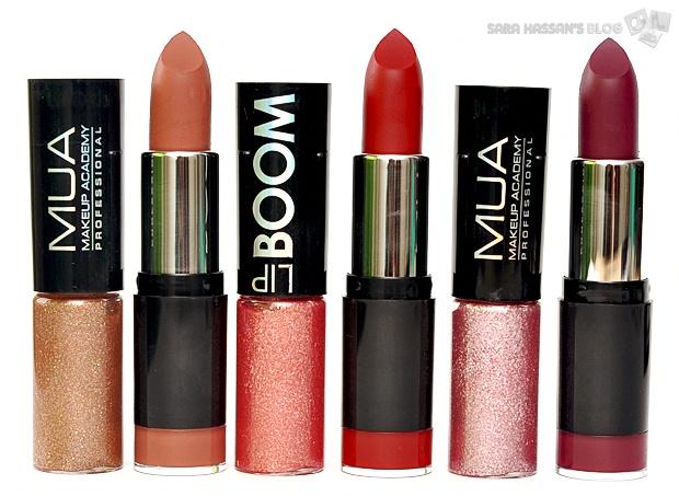 MUA Lip Boom Makeup reviews, Makeup academy, Makeup