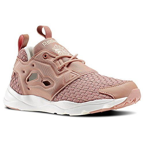 Reebok Lifestyle Women's Furylite New Woven Rustic Clay/D…