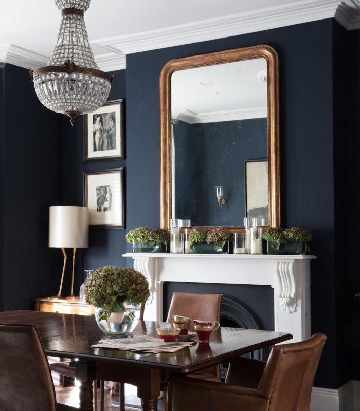 Blackheath Project | Emma Collins Interiors - Humphrey Munson Kitchens