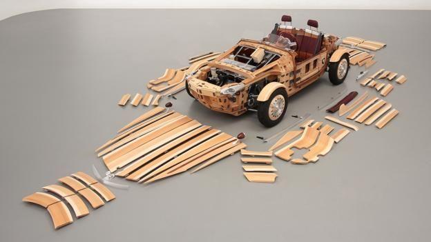 BBC - Autos - Can a car be a family heirloom?