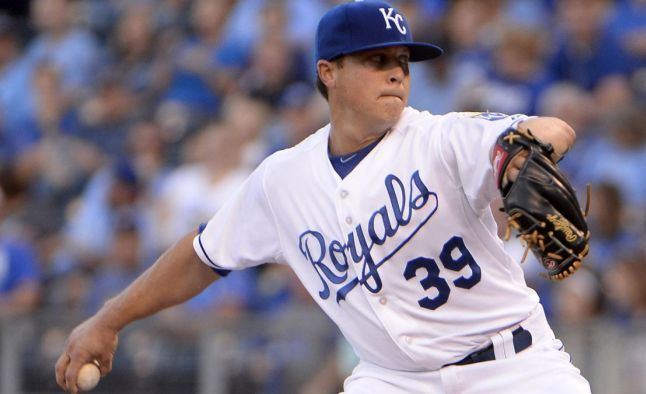 Sports handicapper Ian Cameron provides an MLB betting preview of a pair of marquee series taking place this weekend from Thursday, April 21 to Sunday, April 24 in Major League Baseball. http://www.sportsbookreview.com/mlb-baseball/free-picks/two-weekend-series-betting-value-your-mlb-picks-a-71759/