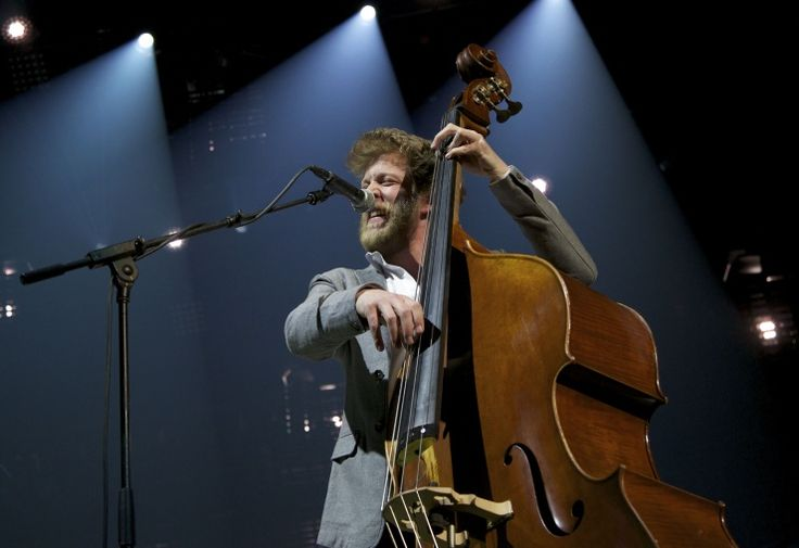 Mumford & Sons Ted Dwane | GRAMMY.comSons Ted, Mumford Sons, Ted Dwane, Sons 33, Dwane Grin