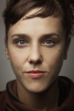 Zaz - Isabelle Geffroy