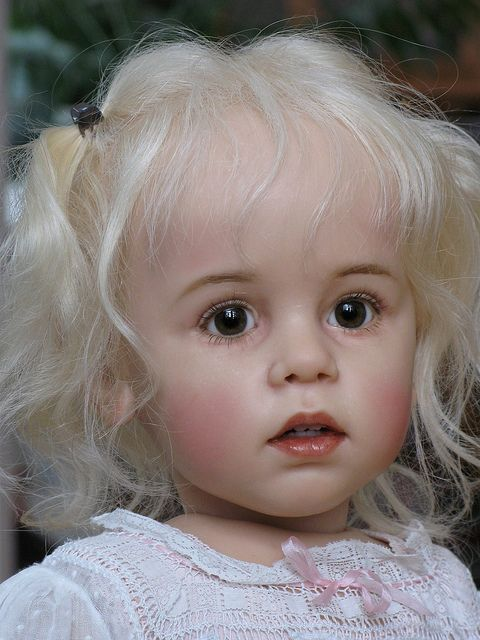 Ermine 006[1] | Flickr - Photo Sharing! Sissel B Skille dolls.