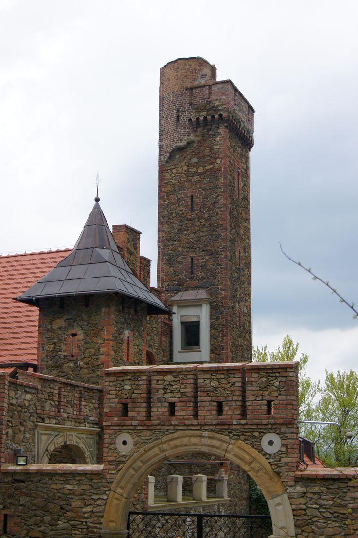 Zamek Rajsko