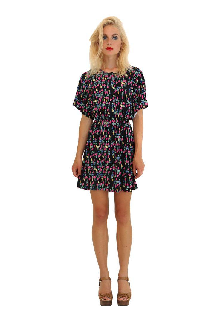 Jenni dress. Shop: http://shop.ivanahelsinki.com/collections/dresses/products/jenni