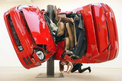 www.mypinkadvisor.com - Instalación coches estrellados