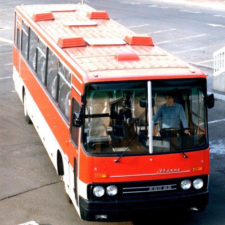 Ikarus 250.59 '1984–96