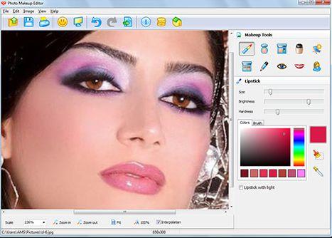 Photo makeup editor 1.65 portableh33tmad
