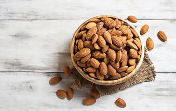 Appetite suppressors, energy boosters, disease fighters.. There's a lot to love about almonds - these are the top benefits of munching on them.