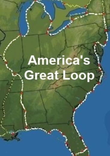 Cruising America's Great Loop (sailing)