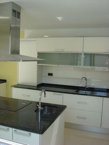 Mueble de Cocina Sobre Encimera